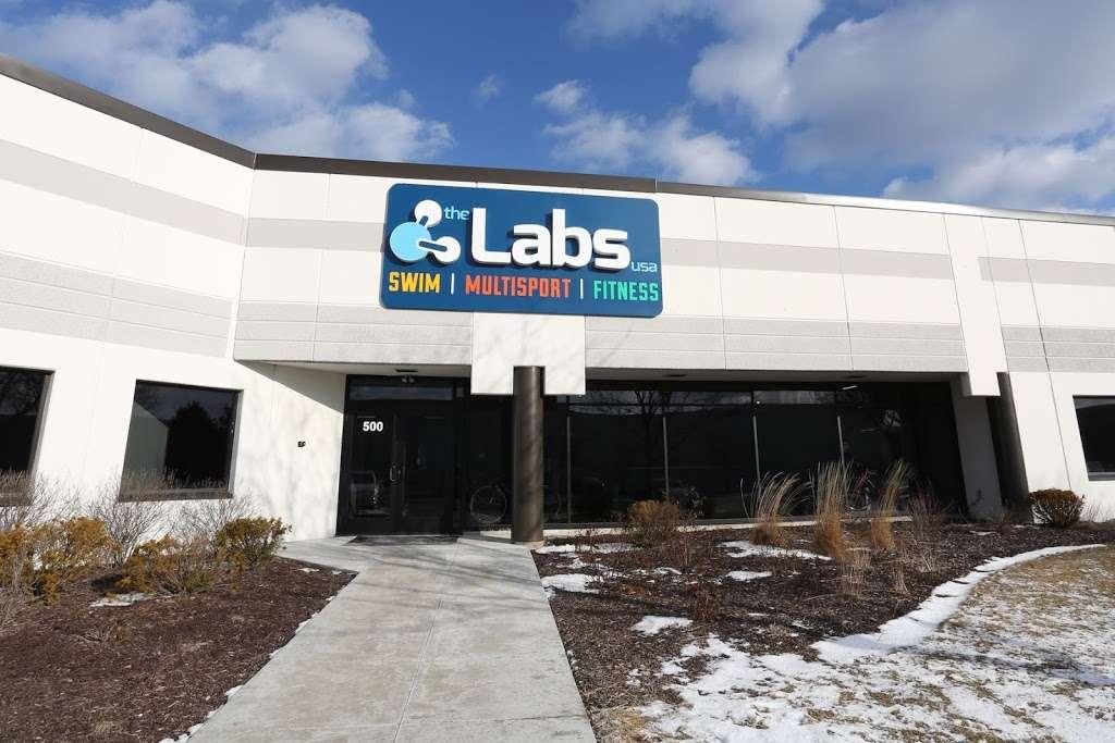The Labs - gym  | Photo 5 of 10 | Address: 3600 Thayer Ct #500, Aurora, IL 60504, USA | Phone: (630) 445-8168