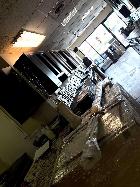 stoneworks MJ Inc. - furniture store  | Photo 5 of 10 | Address: 7602 tonnelle ave apt 1 showroom, 7602 76th Street, North Bergen, NJ 07047, USA | Phone: (201) 758-5290