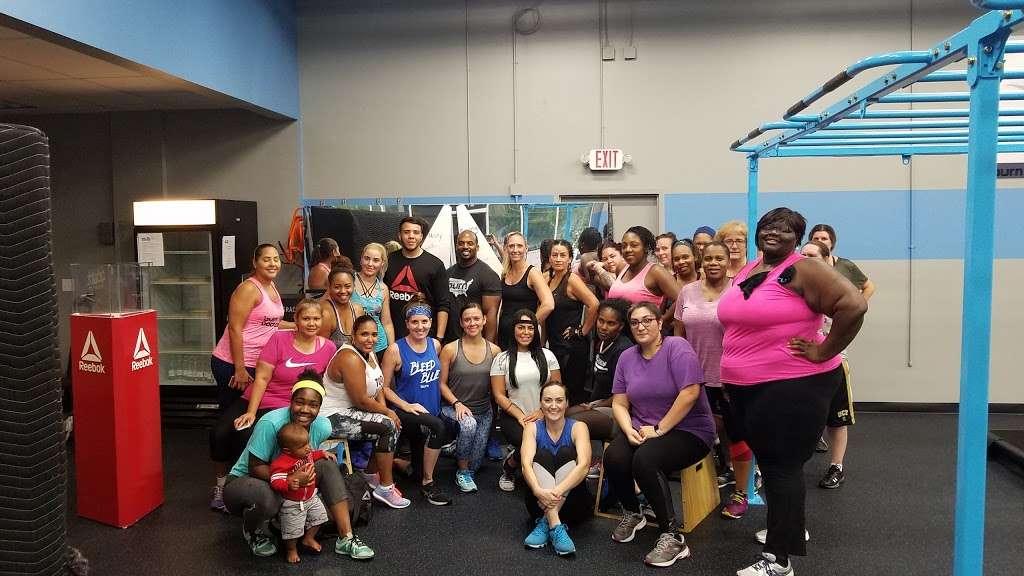 Burn Boot Camp - Orlando - gym  | Photo 7 of 10 | Address: 1700 N Semoran Blvd #142, Orlando, FL 32807, USA | Phone: (919) 884-8433