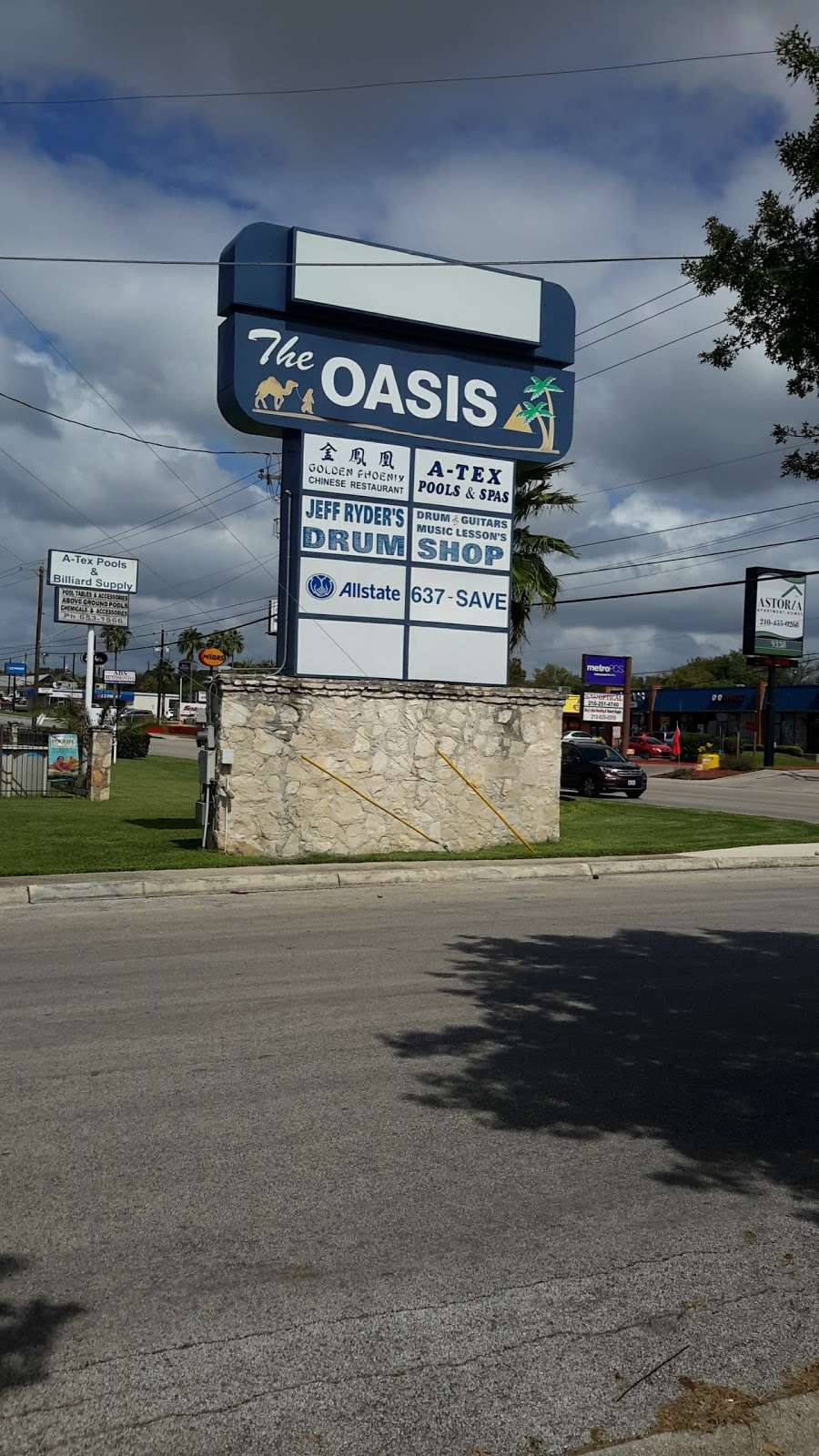 A+ Foot Spa - spa  | Photo 2 of 10 | Address: 9323 Perrin Beitel Rd #104, San Antonio, TX 78217, USA | Phone: (210) 590-1221