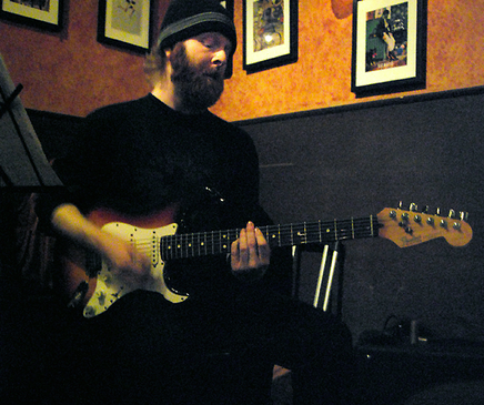 Guitarist Mark Marshall - electronics store  | Photo 2 of 7 | Address: 51 Macdougal St #264, New York, NY 10012, USA | Phone: (646) 715-6538