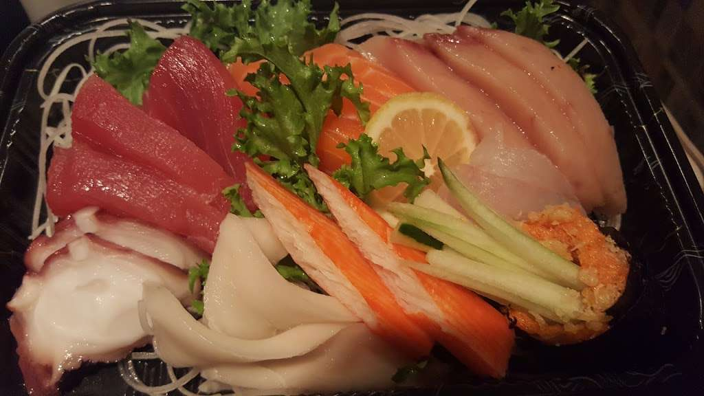 Sushi House of Hoboken - restaurant  | Photo 9 of 10 | Address: 155 1st St, Hoboken, NJ 07030, USA | Phone: (201) 656-7788