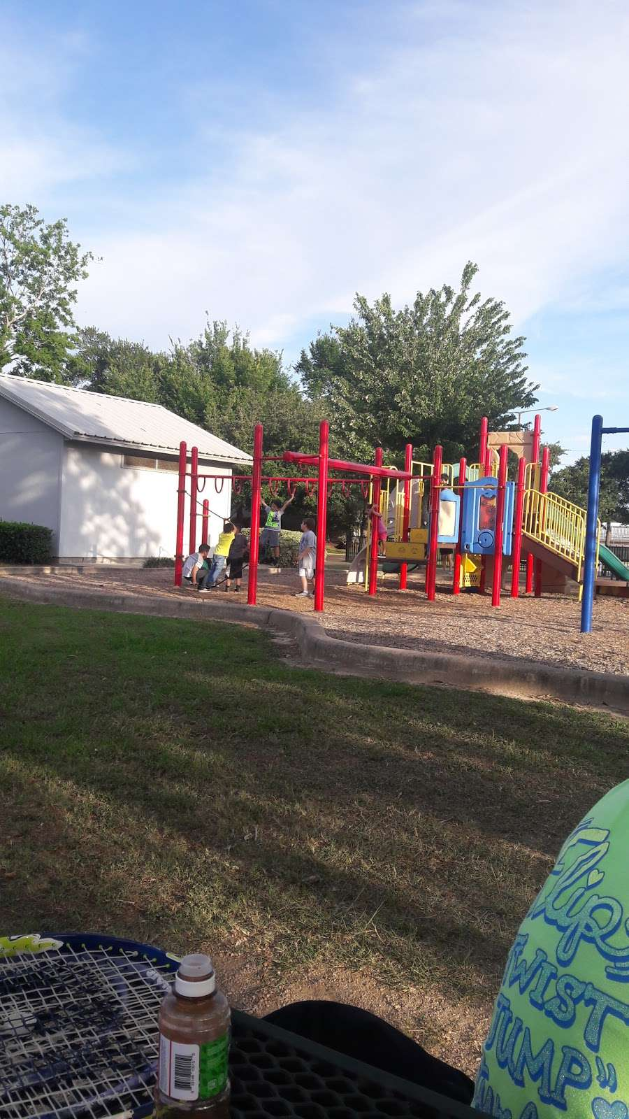Fry Road Park - park  | Photo 6 of 10 | Address: 19818 Franz Rd, Katy, TX 77449, USA | Phone: (281) 496-2177