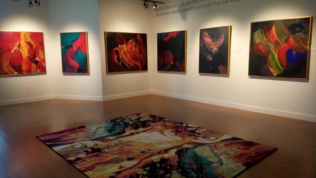 Linde Martin Art Gallery - museum  | Photo 6 of 6 | Address: 8975 Double Diamond Pkwy Unit A5, Reno, NV 89521, USA | Phone: (800) 315-0585