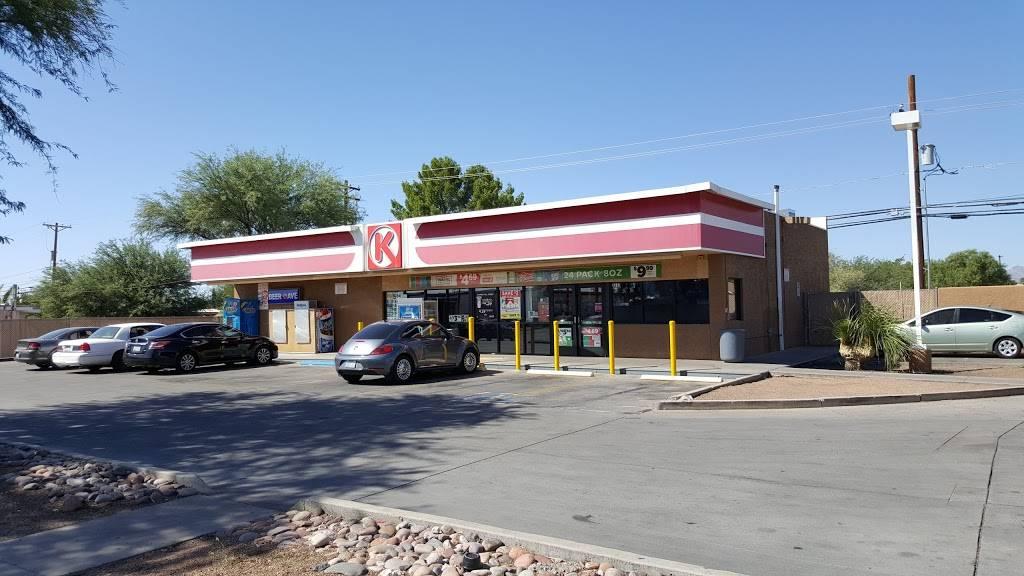 Circle K - convenience store    Photo 1 of 10   Address: 3031 E 22nd St, Tucson, AZ 85713, USA   Phone: (520) 318-3834