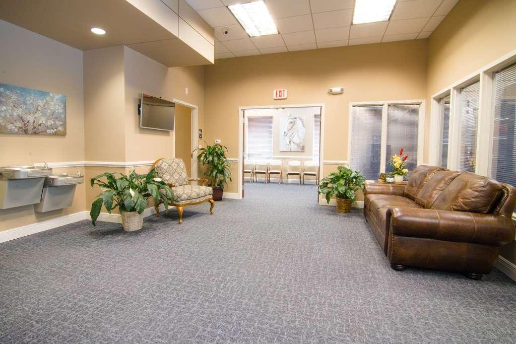 DeGusipe Funeral Home and Crematory - funeral home  | Photo 8 of 10 | Address: 3423, 1400 Matthew Paris Blvd, Ocoee, FL 34761, USA | Phone: (407) 695-2273