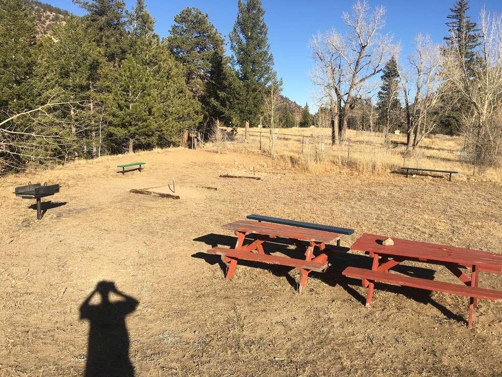 Minton Park and Ballfield - park  | Photo 8 of 9 | Address: Cemetery Rd, Empire, CO 80438, USA