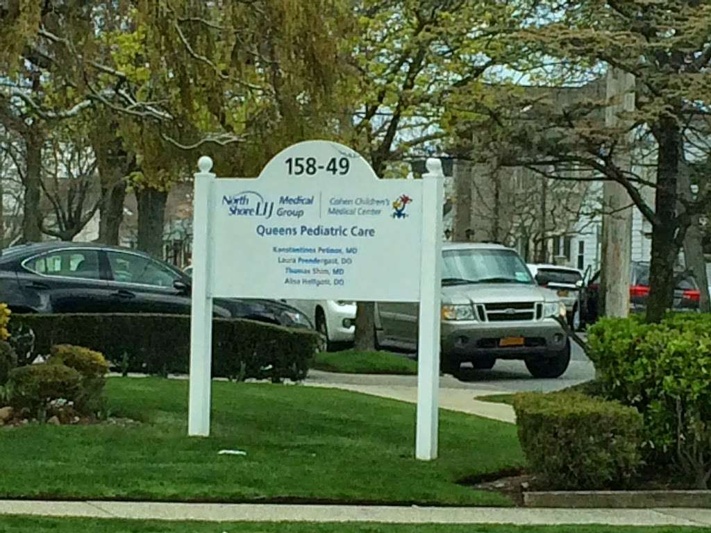 Queens Pediatric Care LLP - doctor  | Photo 1 of 1 | Address: 158-49 84th St, Howard Beach, NY 11414, USA | Phone: (718) 322-3463