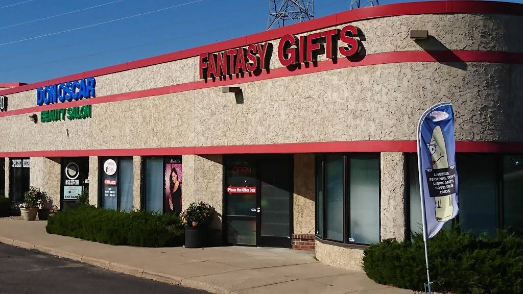 Fantasy Gifts - clothing store  | Photo 1 of 10 | Address: 2125 Hwy 13 W Suite #100, Burnsville, MN 55337, USA | Phone: (952) 882-0313
