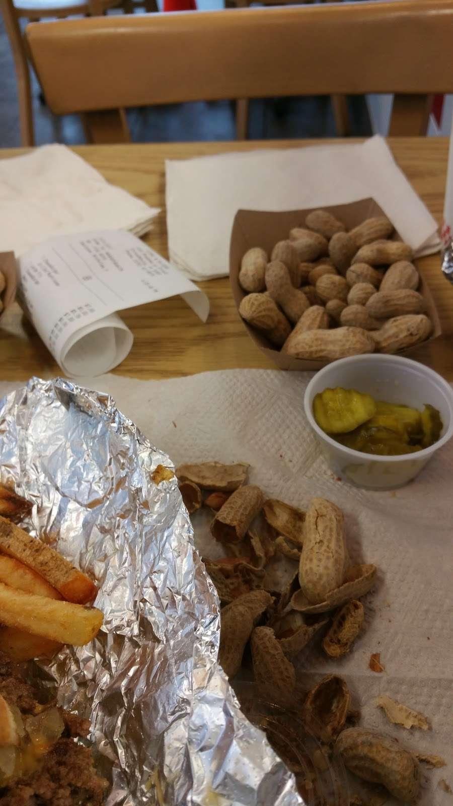 Five Guys - meal takeaway  | Photo 6 of 10 | Address: 361 Charles Way, Stroudsburg, PA 18360, USA | Phone: (570) 421-9804