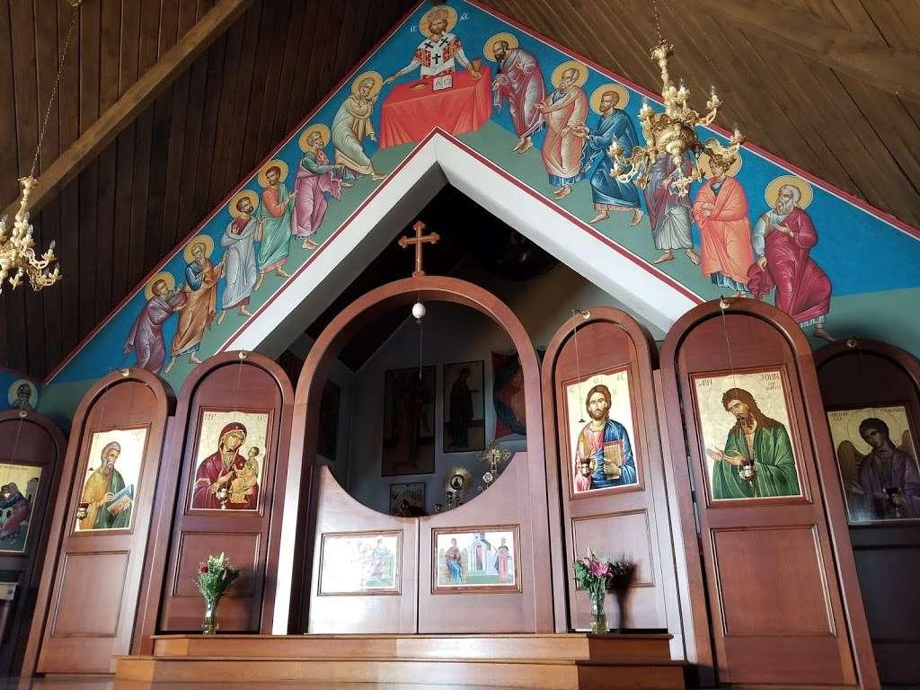 St Matthew Orthodox Christian Church - church  | Photo 1 of 9 | Address: 2368 Sonoma St, Torrance, CA 90501, USA | Phone: (310) 782-9468