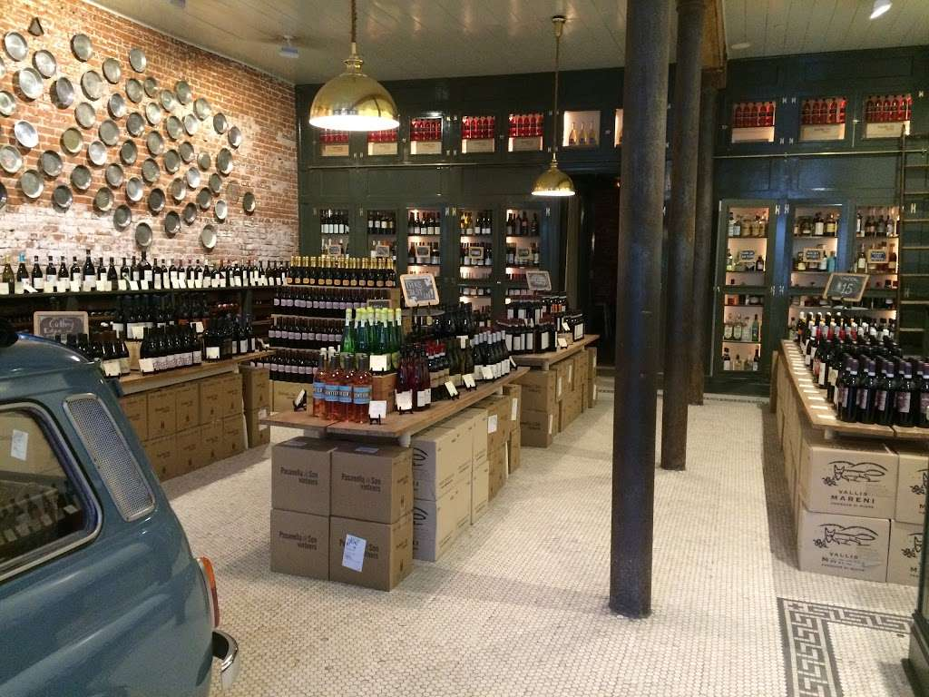 Pasanella & Son Vintners - store  | Photo 1 of 10 | Address: 115 South St, New York, NY 10038, USA | Phone: (212) 233-8383
