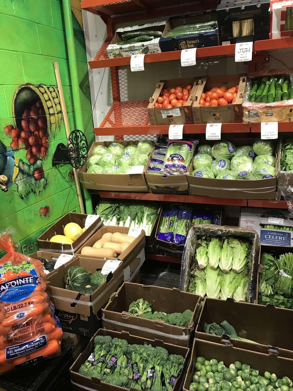 T. M. Kovacevich Wholesale Fruit and Produce - store  | Photo 9 of 10 | Address: 6700 Essington Ave, Philadelphia, PA 19153, USA | Phone: (215) 336-3160