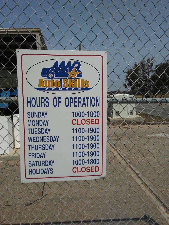 Auto Hobby Shop Point Mugu - car repair  | Photo 5 of 5 | Address: NAS Point Mugu, CA 93042, USA | Phone: (805) 989-7353