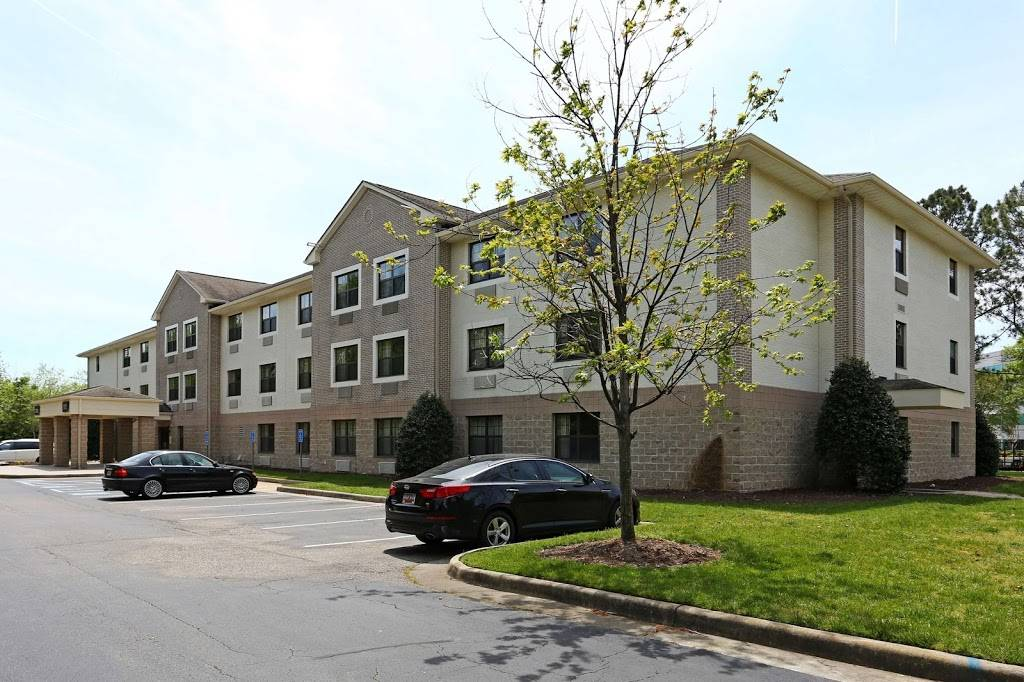 Extended Stay America - Hampton - Coliseum - lodging  | Photo 1 of 9 | Address: 1915 Commerce Dr, Hampton, VA 23666, USA | Phone: (757) 896-3600
