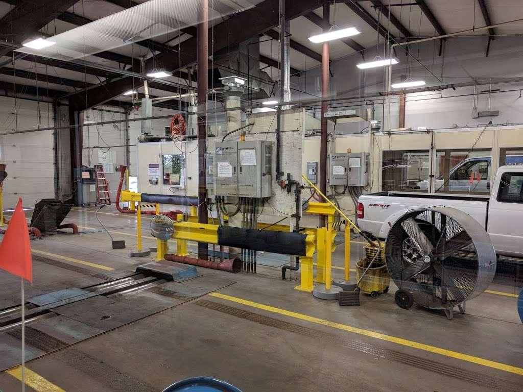 Air Care Colorado - County Line Test Center - car repair  | Photo 1 of 10 | Address: 8494 S Colorado Blvd, Littleton, CO 80126, USA | Phone: (303) 456-7090