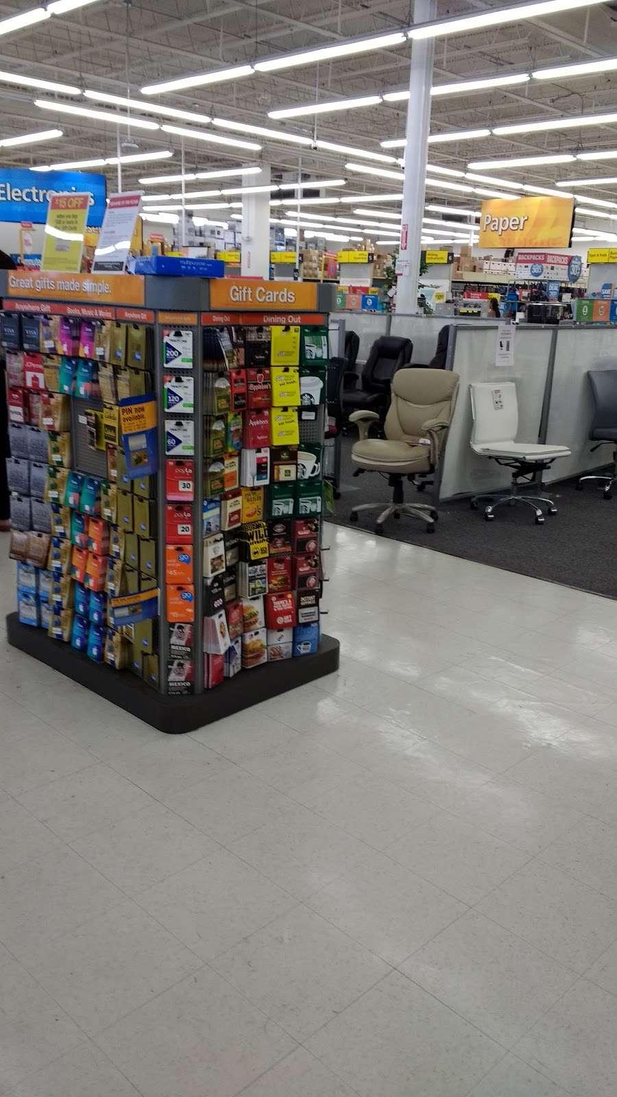 OfficeMax - electronics store    Photo 2 of 10   Address: 12255 Biscayne Blvd, North Miami, FL 33181, USA   Phone: (305) 893-2854