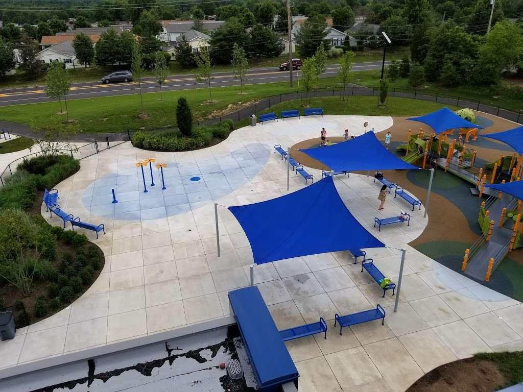Montgomery Township Spray Park - park    Photo 1 of 10   Address: 1030 Horsham Rd, Montgomeryville, PA 18936, USA   Phone: (267) 649-7200