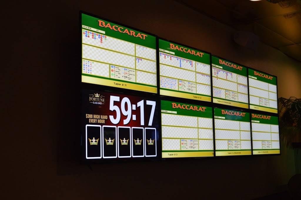 Fortune Casino Tukwila - restaurant  | Photo 7 of 10 | Address: 14025 Interurban Ave S, Tukwila, WA 98168, USA | Phone: (206) 243-1491