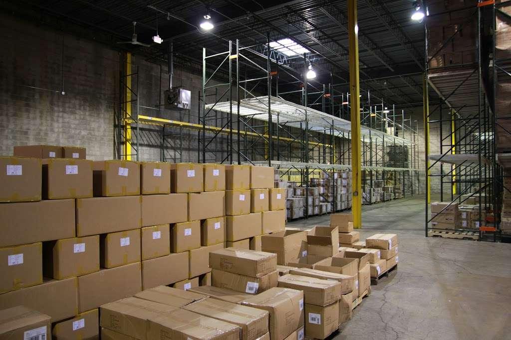 PNPLINE - storage  | Photo 9 of 10 | Address: 5801 West Side Ave #2, North Bergen, NJ 07047, USA | Phone: (201) 254-8810