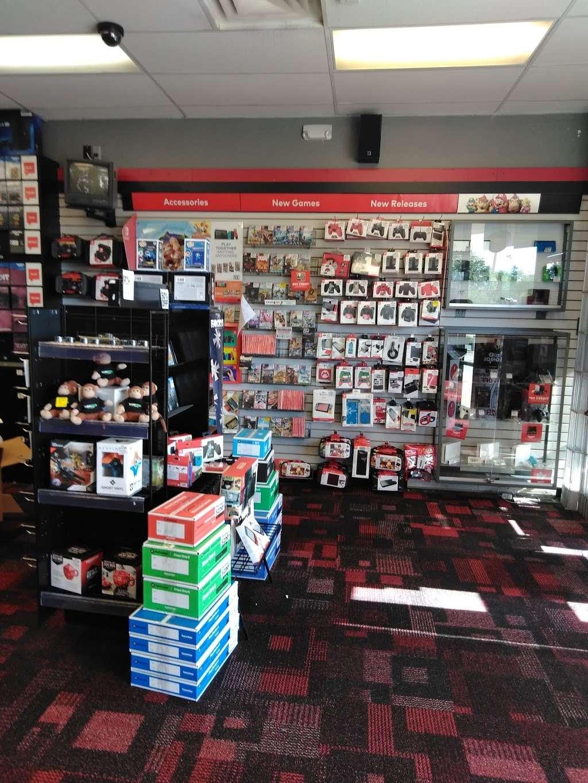 GameStop - electronics store  | Photo 3 of 7 | Address: 2626 N Josey Ln #108, Carrollton, TX 75007, USA | Phone: (972) 242-5491