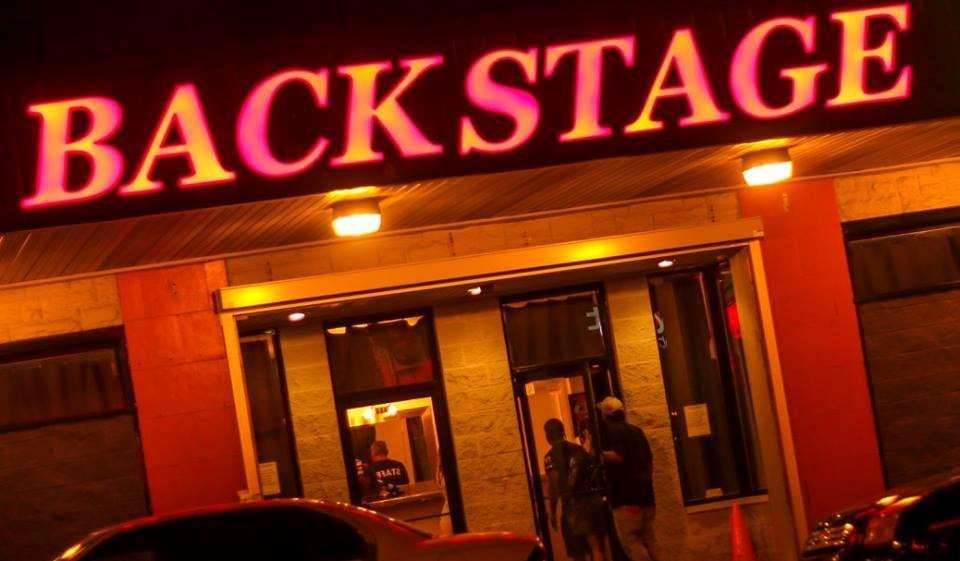 Backstage on Broadway - night club    Photo 4 of 10   Address: 3764 Broadway, Gary, IN 46408, USA   Phone: (219) 427-1322