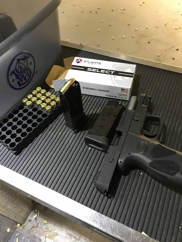 Gun Gallery - store    Photo 7 of 7   Address: 10268 Beach Blvd, Jacksonville, FL 32246, USA   Phone: (904) 641-1619