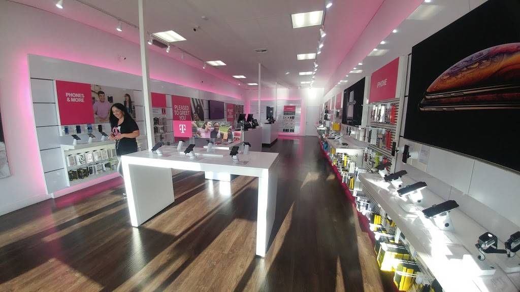 T-Mobile - electronics store  | Photo 6 of 8 | Address: 9073 Adams Ave, Huntington Beach, CA 92646, USA | Phone: (714) 594-3800