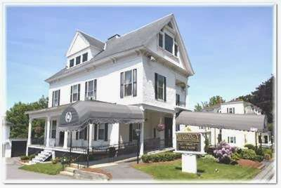 Mahoney Funeral Home - funeral home  | Photo 1 of 1 | Address: 187 Nesmith St, Lowell, MA 01852, USA | Phone: (978) 452-6361
