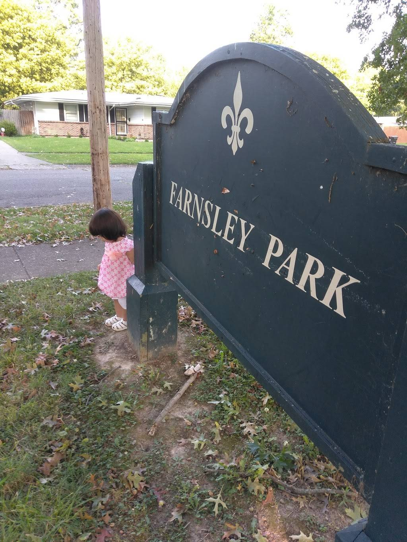 Farnsley Park - park  | Photo 8 of 9 | Address: 3100 Wedgewood Way, Louisville, KY 40220, USA | Phone: (502) 574-7275