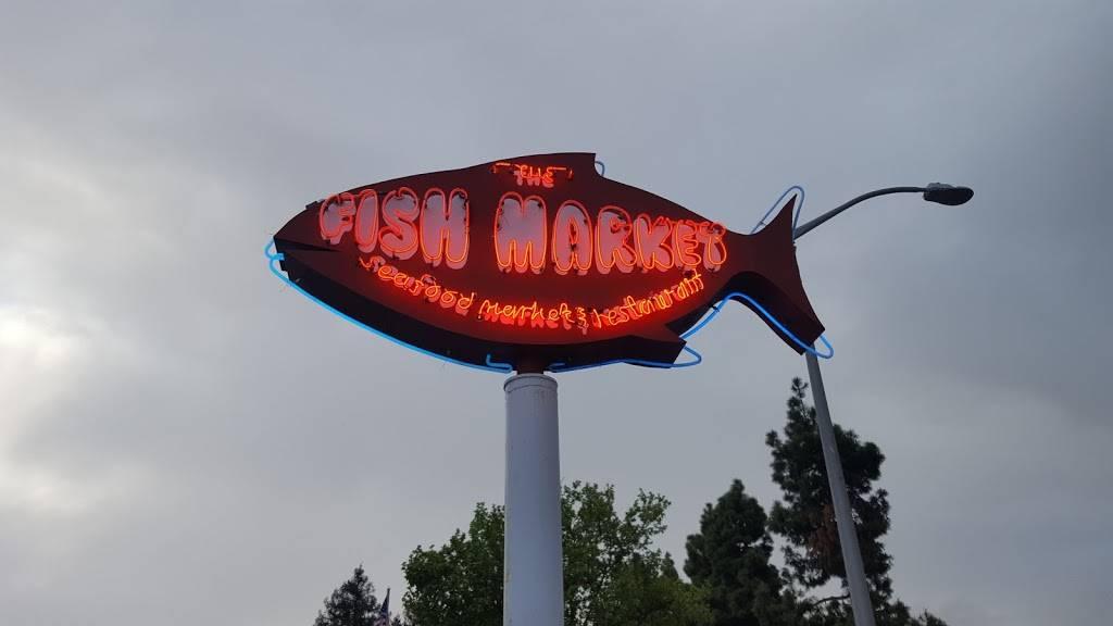 The Fish Market - Palo Alto - restaurant  | Photo 8 of 8 | Address: 3150 El Camino Real, Palo Alto, CA 94306, USA | Phone: (650) 493-9188