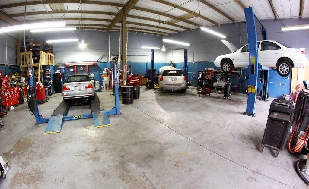 Assured Auto Works - car repair    Photo 1 of 10   Address: 4451 Enterprise Ct suite n, Melbourne, FL 32934, USA   Phone: (321) 622-0002