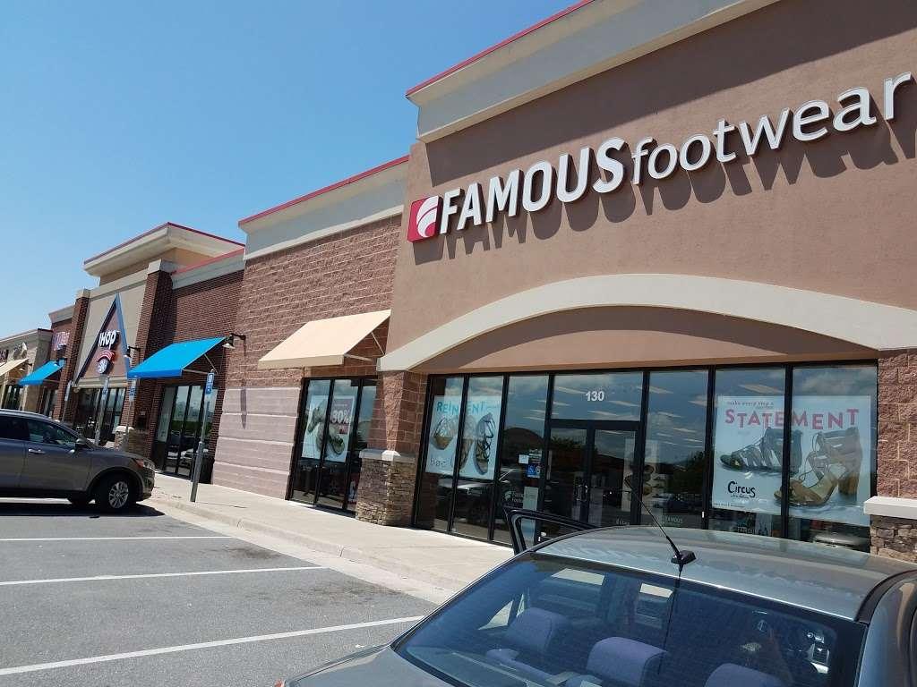 Famous Footwear - shoe store  | Photo 1 of 10 | Address: CROOKED RUN CENTER, 135 Crooked Run Plaza #130, Front Royal, VA 22630, USA | Phone: (540) 749-6096