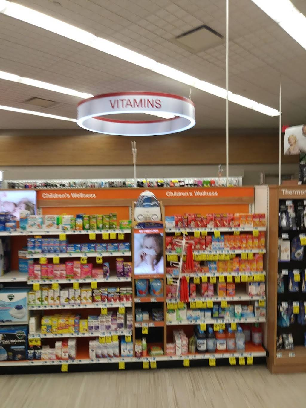 Rite Aid - convenience store  | Photo 6 of 10 | Address: 5005 W Overland Rd, Boise, ID 83705, USA | Phone: (208) 389-1448