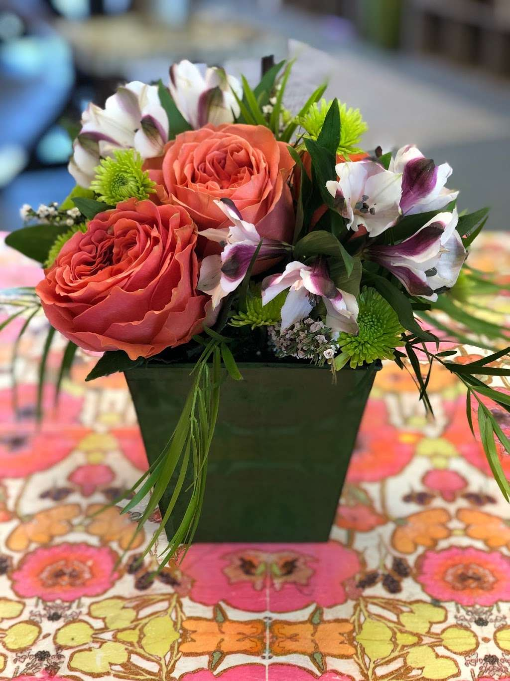 Desert Poppy, LLC - florist  | Photo 5 of 10 | Address: 8880 E Vía Linda Suite 113, Scottsdale, AZ 85258, USA | Phone: (480) 272-7973