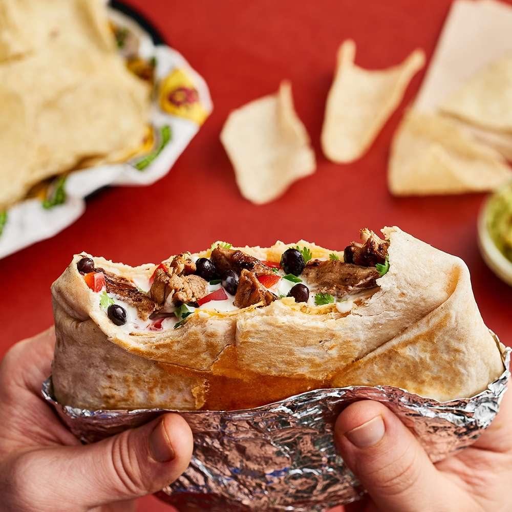 Moes Southwest Grill - restaurant  | Photo 4 of 10 | Address: 15102 Vandegrift Blvd, Camp Pendleton North, CA 92055, USA | Phone: (760) 385-0030