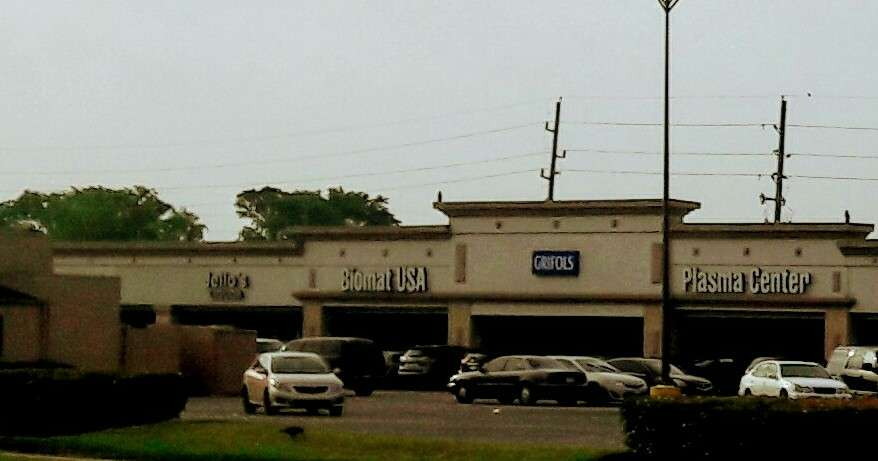 Biomat USA - hospital  | Photo 1 of 2 | Address: 8747 W Bellfort Ave, Houston, TX 77031, USA | Phone: (713) 484-6899