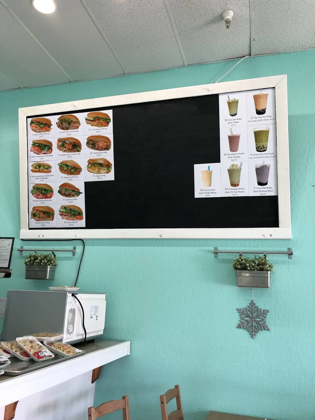 DL Sandwiches - restaurant  | Photo 7 of 10 | Address: 7912 N El Dorado St, Stockton, CA 95210, USA | Phone: (209) 451-4295