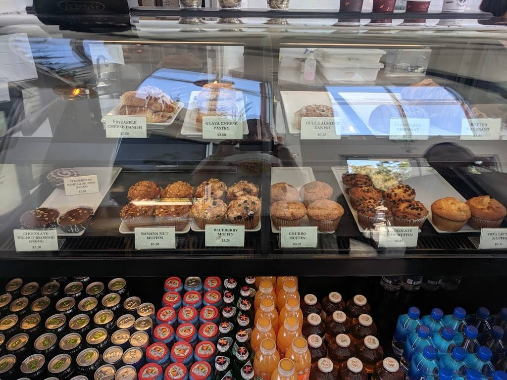 Tierra Mia Coffee - cafe  | Photo 10 of 10 | Address: 1708 S Main St, Santa Ana, CA 92707, USA | Phone: (657) 231-6096