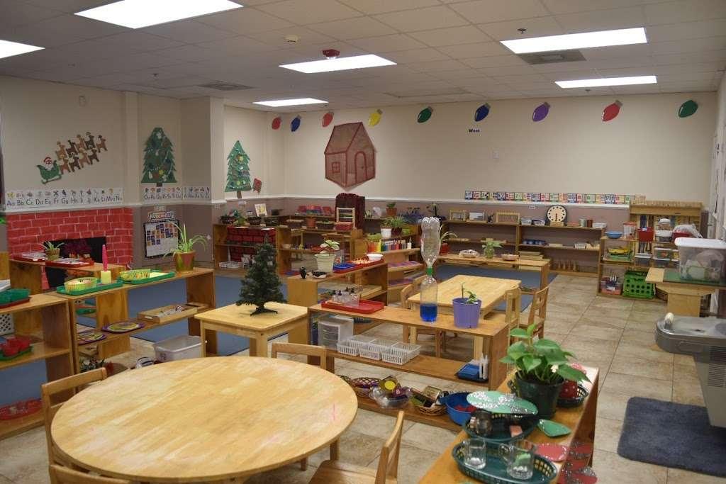 Growing Scholars Montessori - school  | Photo 1 of 8 | Address: 13013 Fry Rd, Cypress, TX 77433, USA | Phone: (281) 213-9900