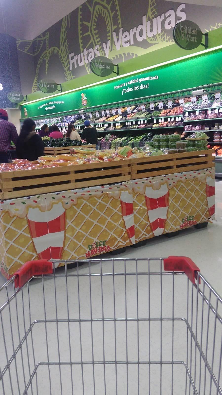 S-Mart - supermarket    Photo 10 of 10   Address: Av Santiago Troncoso # 1701, Parajes de Oriente, 32575 Cd Juárez, Chih., Mexico   Phone: 656 701 6260