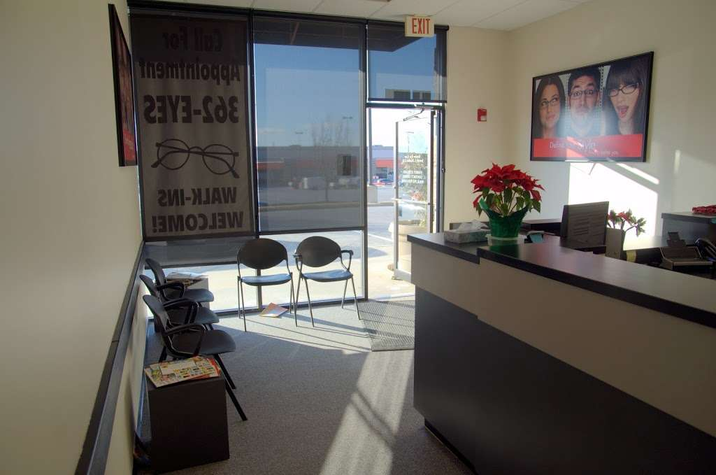 Kessler Eye Care - health  | Photo 2 of 10 | Address: 5744 Antioch Rd, Merriam, KS 66202, USA | Phone: (913) 362-3937
