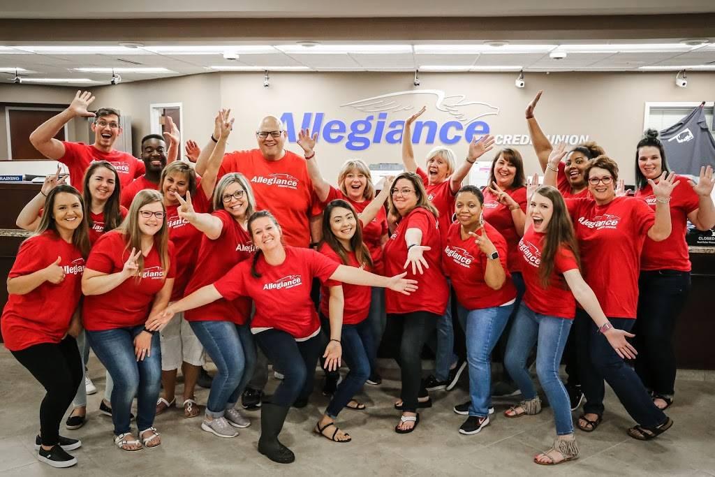 Allegiance Credit Union - atm  | Photo 1 of 2 | Address: 4235 N Meridian Ave, Oklahoma City, OK 73112, USA | Phone: (405) 789-7900