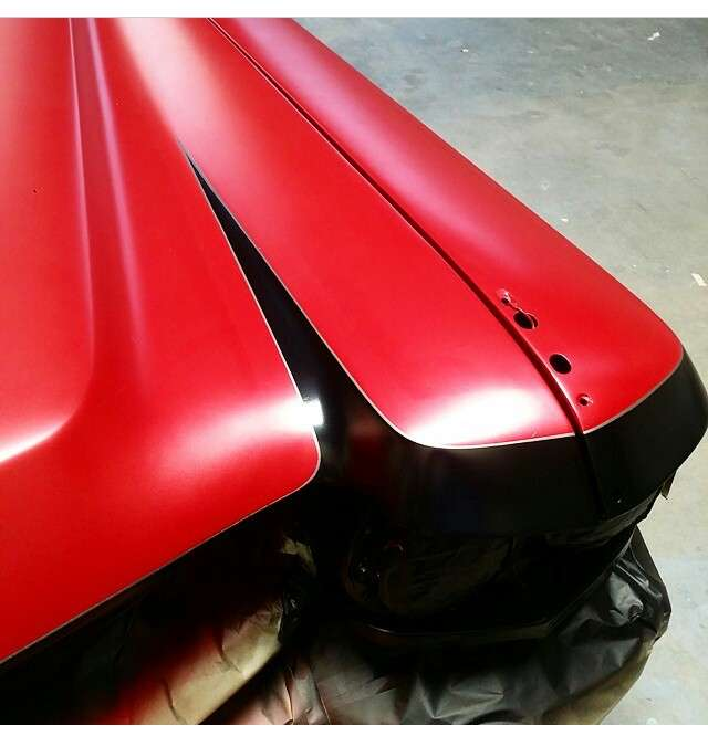 Jays Auto Body & Repair - car repair  | Photo 8 of 10 | Address: 27200 3rd St, Highland, CA 92346, USA | Phone: (909) 401-1919
