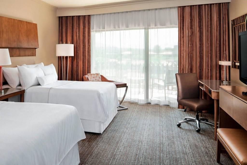 The Westin La Paloma Resort & Spa - lodging    Photo 9 of 10   Address: 3800 E Sunrise Dr, Tucson, AZ 85718, USA   Phone: (520) 742-6000