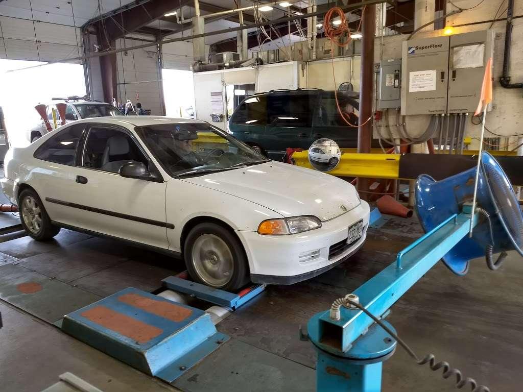 Air Care Colorado - County Line Test Center - car repair  | Photo 2 of 10 | Address: 8494 S Colorado Blvd, Littleton, CO 80126, USA | Phone: (303) 456-7090