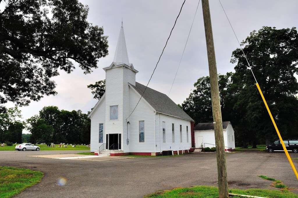 Beulah Church - church  | Photo 10 of 10 | Address: 4448 Mary Ball Rd, Lancaster, VA 22503, USA