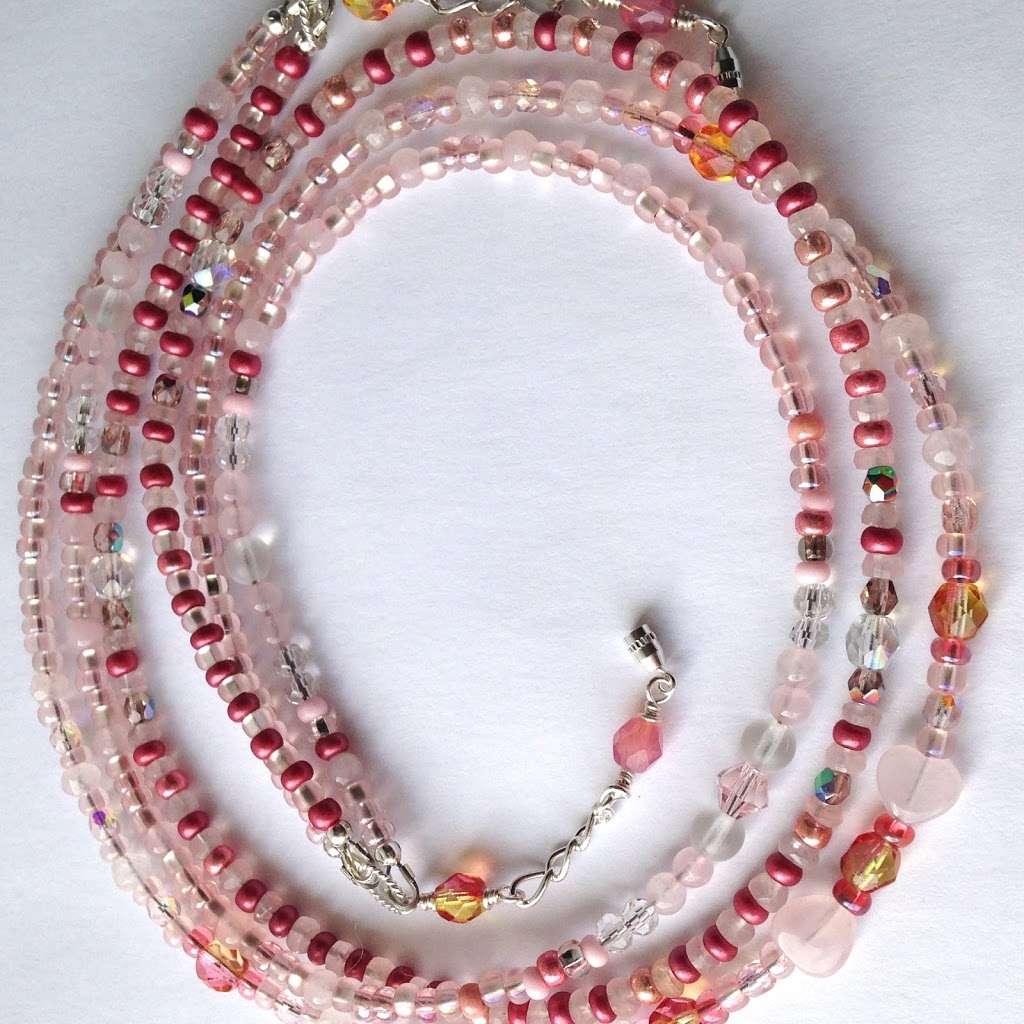 ZandrasJewelry - jewelry store    Photo 6 of 10   Address: 2428 Smith Ave, Baltimore, MD 21209, USA   Phone: (443) 844-1556