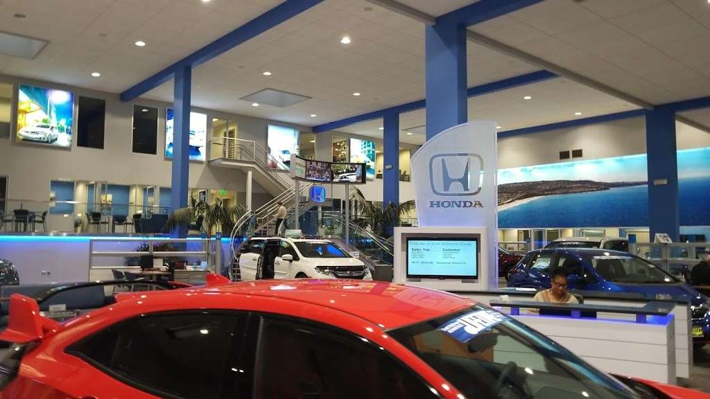 Scott Robinson Honda - car repair  | Photo 4 of 10 | Address: 20340 Hawthorne Blvd, Torrance, CA 90503, USA | Phone: (424) 999-1799