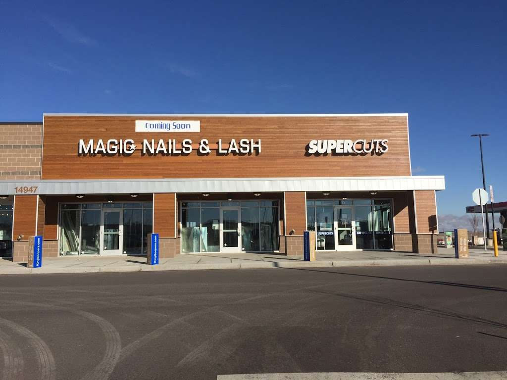 Supercuts 14947 Candelas Pkwy Ste D Arvada Co 80007 Usa